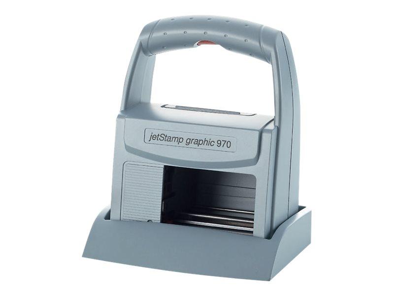 ReinerSCT REINER jetStamp graphic 970 - Etikettendrucker