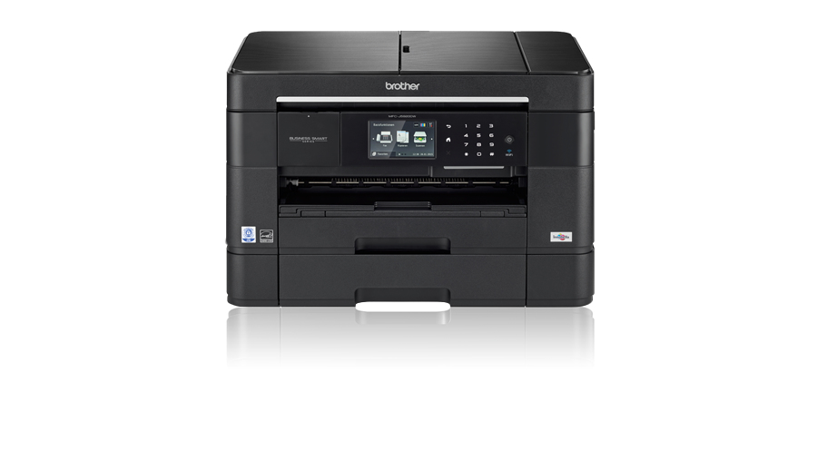 Brother MFC-J5920DW - Multifunktionsdrucker - Fax - Tintenstrahldruck