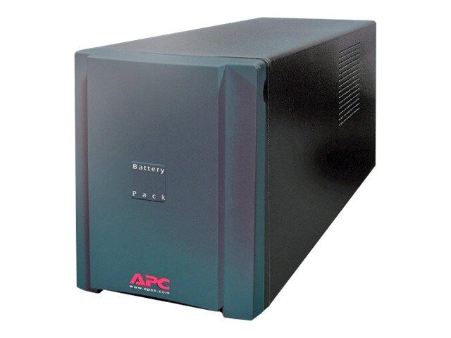 APC Smart-UPS XL 24V Battery Pack - Externer Batteriensatz Bleisäure