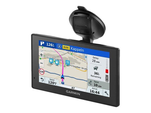 Garmin DriveAssist 51LMT-D - GPS-Navigationsger?t
