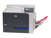 Color LaserJet Enterprise CP4025n - Drucker