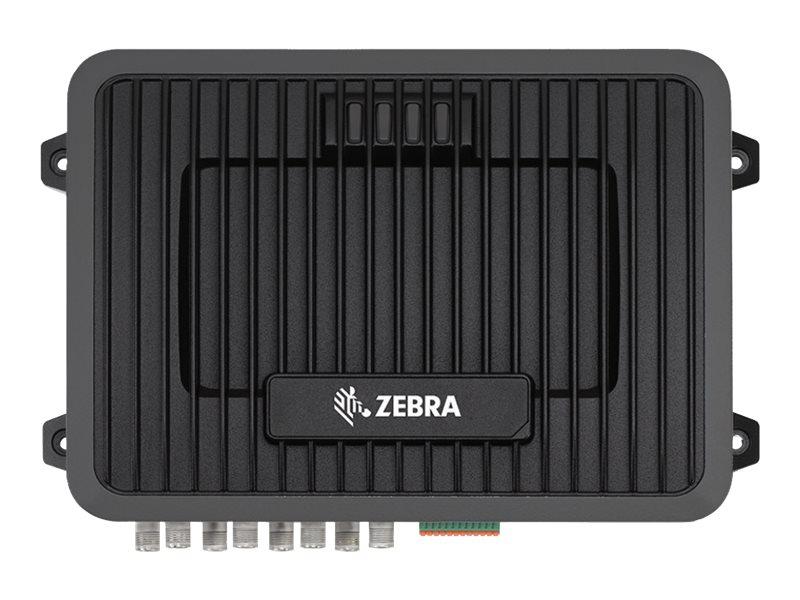 Zebra FX9600-8 - RFID-Leser - USB, Ethernet 100, seriell