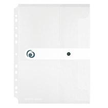 Herlitz 11292935 - A4 - Polypropylen (PP) - Transparent - 1 Stück(e)