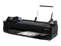Designjet T120 Großformatdrucker Farbe 1200 x 1200 DPI Thermal inkjet 610 x 1897 mm WLAN