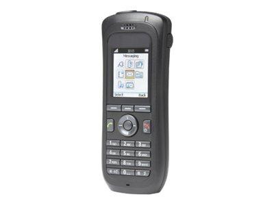 Unify OpenStage WL3 - Schnurloses VoIP-Telefon - IEEE 802.11a/b/g/n (Wi-Fi)