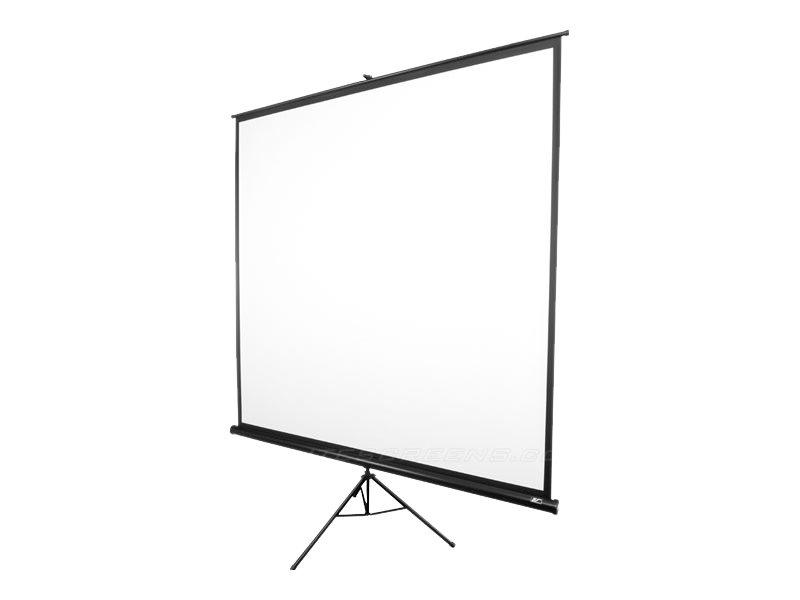 "Elite Screens Elite Tripod Series T99NWS1 - Projektionsbildschirm mit Stativ - 251 cm (99"")"