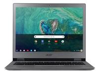 Chromebook 13 CB713-1W-P1EB 2.3GHz 4415U Intel® Pentium® 13.3Zoll 2256 x 1504Pixel Touchscreen Anthrazit Chromebook