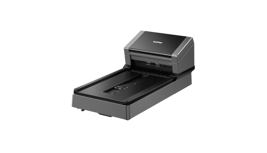 Brother PDS-5000F - Dokumentenscanner - Duplex