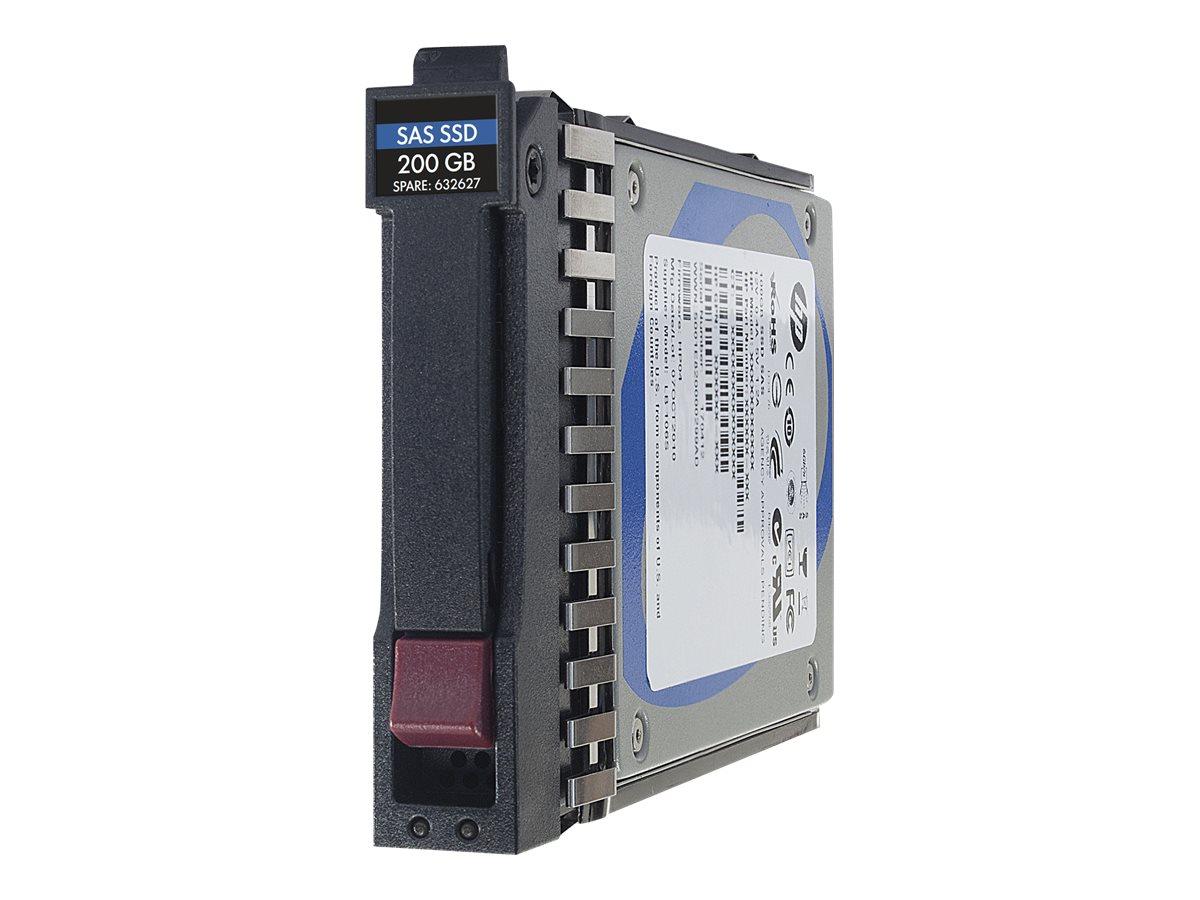HP 450GB 6G 10K SFF 2.5inch SAS DP Enterprise HDD (581284-B21) - REFURB
