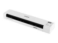 DS-920DW Bogendrucker 600 x 600DPI Weiß Scanner