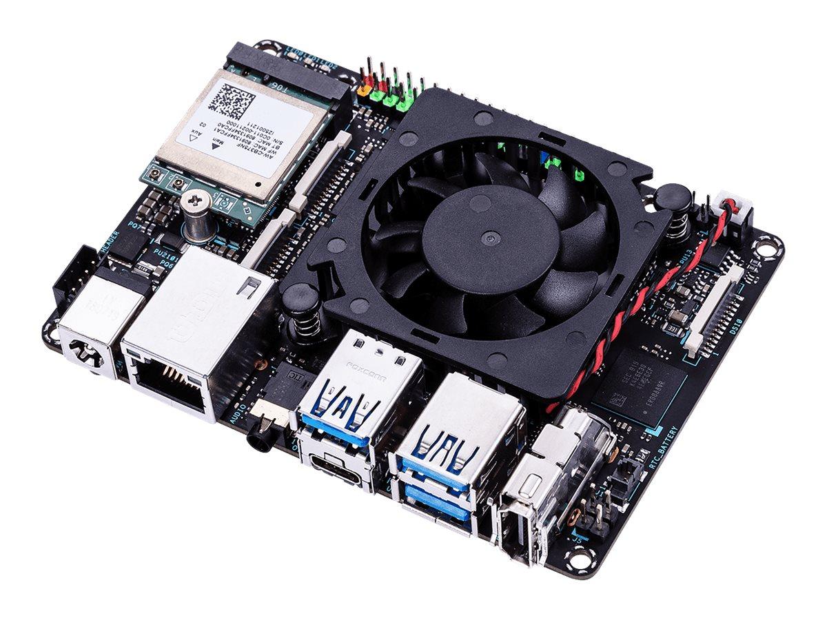 ASUS Tinker Board R - Einplatinenrechner - Rockchip RK3399Pro / 1.8 GHz