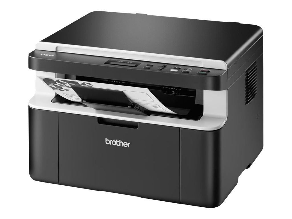 Brother DCP-1612W - Multifunktionsdrucker