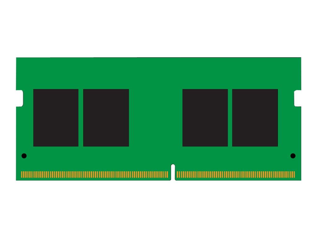 Kingston ValueRAM - DDR4 - 4 GB - SO DIMM 260-PIN