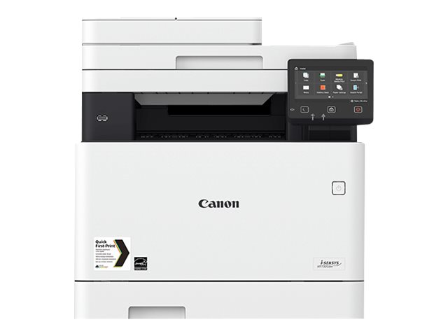 Canon i-SENSYS MF732Cdw - Multifunktionsdrucker