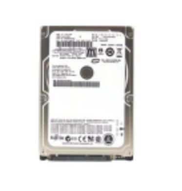 Fujitsu Business Critical - Festplatte - 1 TB