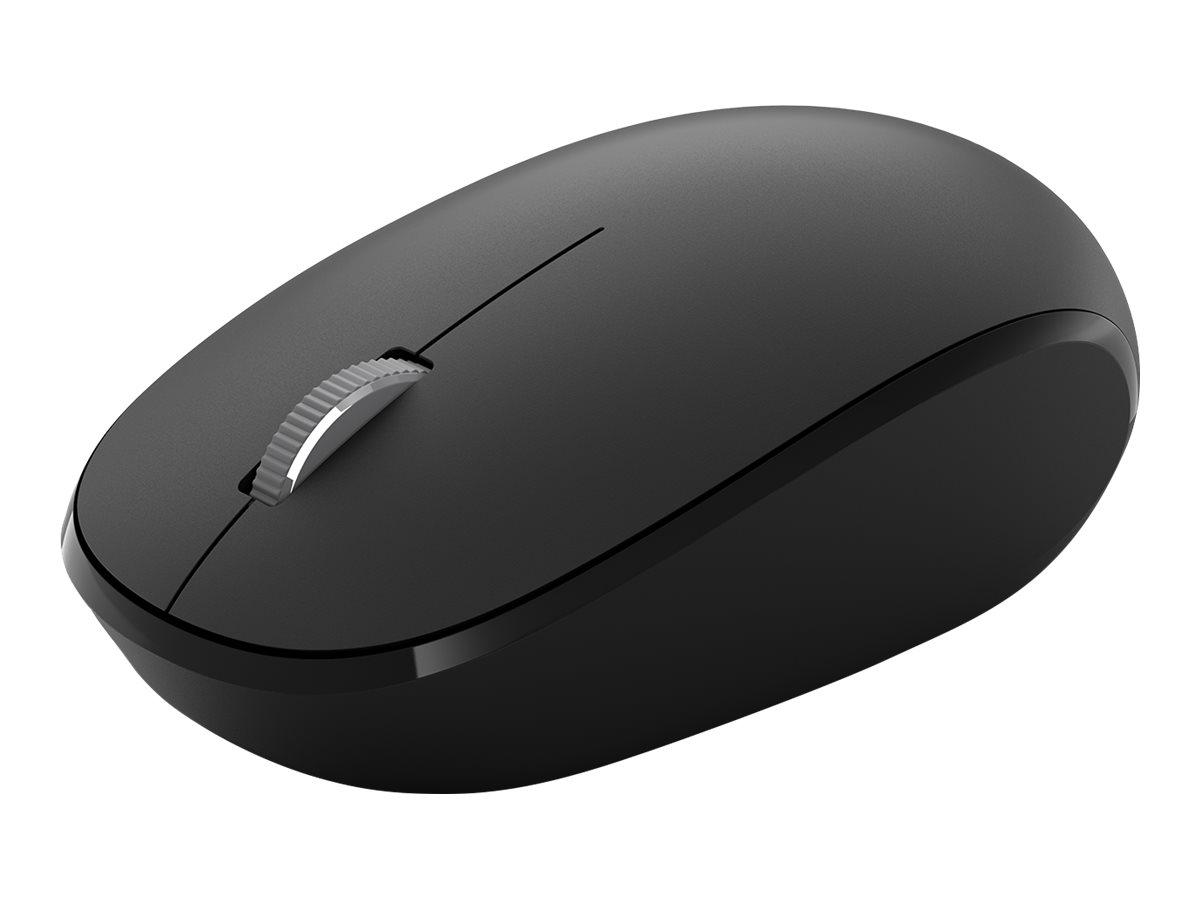 Microsoft Bluetooth Mouse - Maus - optisch - 3 Tasten