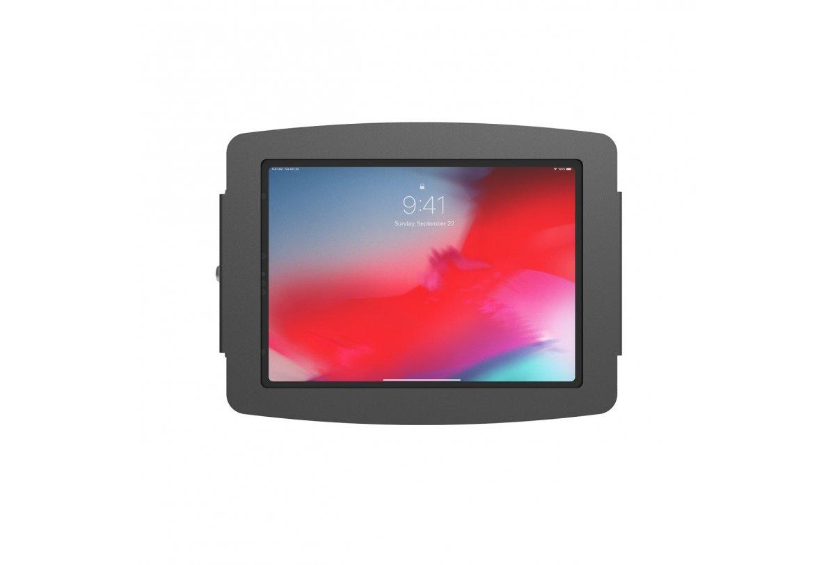 "Compulocks 299PSENB 32.8 cm (12.9"") Black Aluminum Apple iPad Pro 12.9 (3rd Gen) Round key 2 pc(s)"