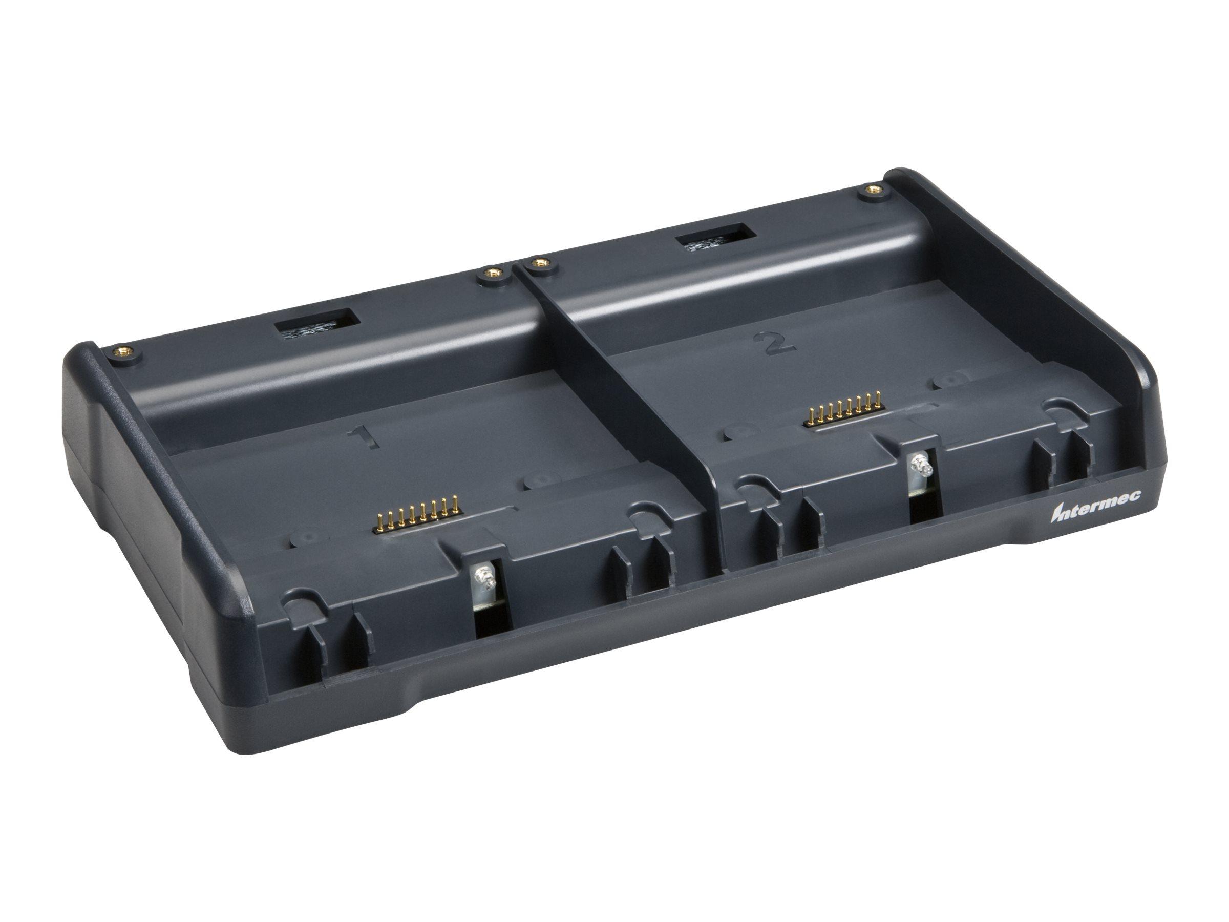 HONEYWELL FlexDock Dual Charge Only - Batterieladegerät