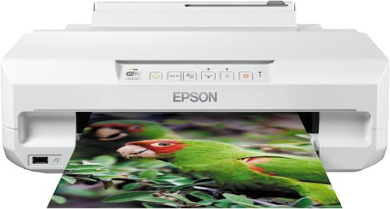 Epson Expression Premium XP-55 Tintenstrahl 5760 x 1400DPI WLAN Fotodrucker
