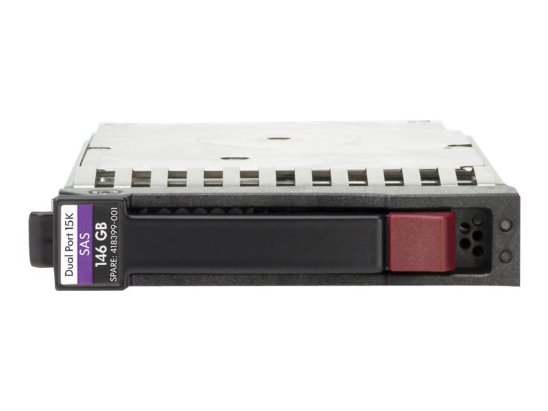 HP M6710 300GB 6G SAS 15K 2.5I (QR492A) - REFURB