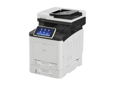 Ricoh SP C361SFNw - Multifunktionsdrucker - Farbe - LED - A4 (Medien)