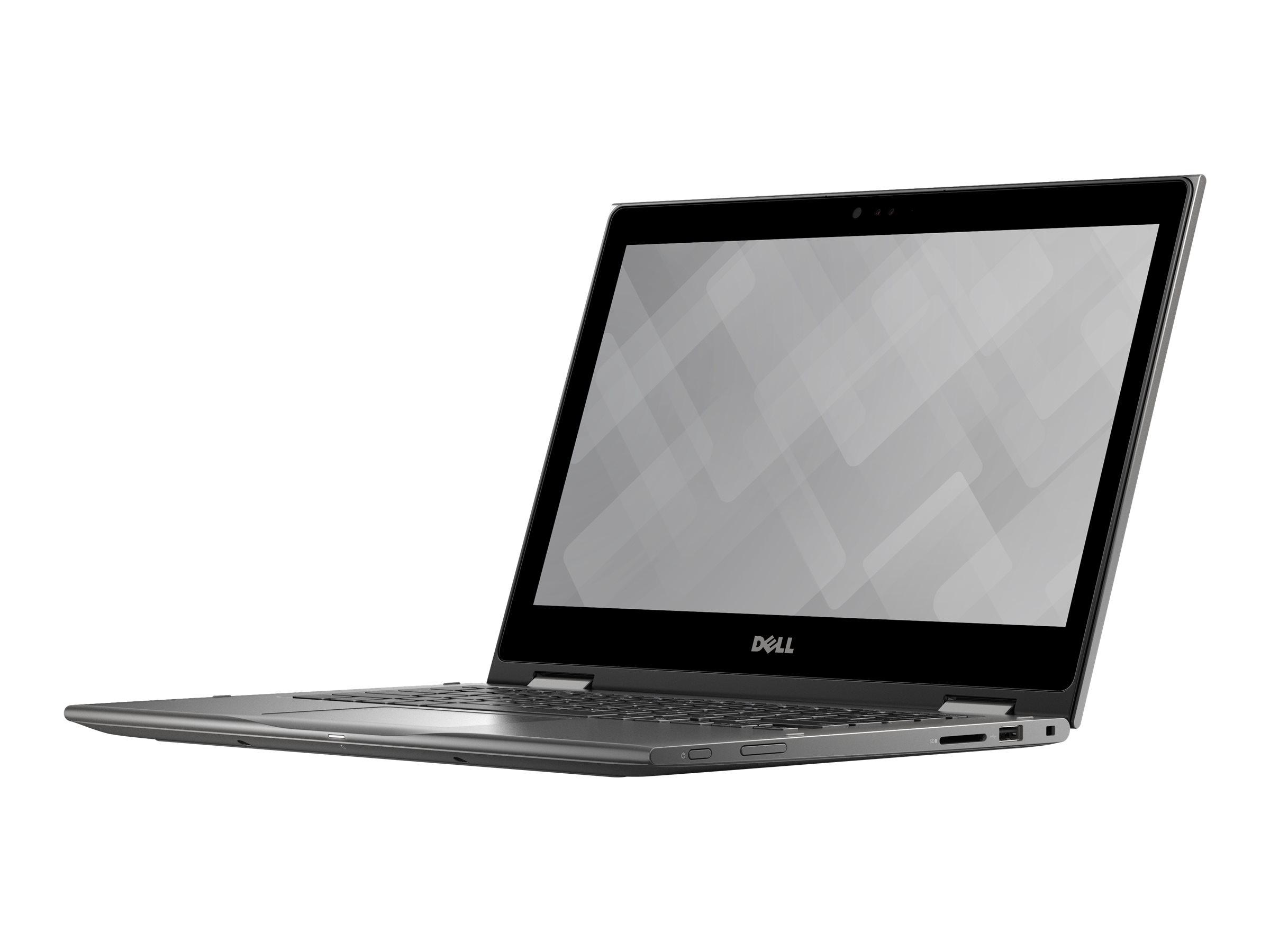 "Dell Inspiron 5378 - 13,3"" Notebook - Pentium 4000 2,3 GHz 33,8 cm"