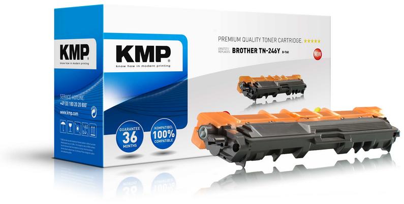 KMP-12483009-1248-3009-2200-pages-Yellow-1-pc-s-compatible-Toner thumbnail 2