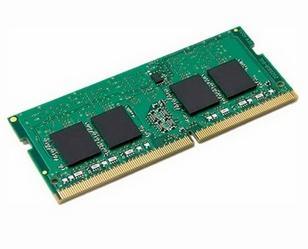 Samsung DDR4 - 4 GB - SO DIMM 260-PIN