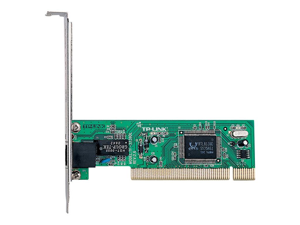 TP-LINK TF-3239DL - Netzwerkadapter