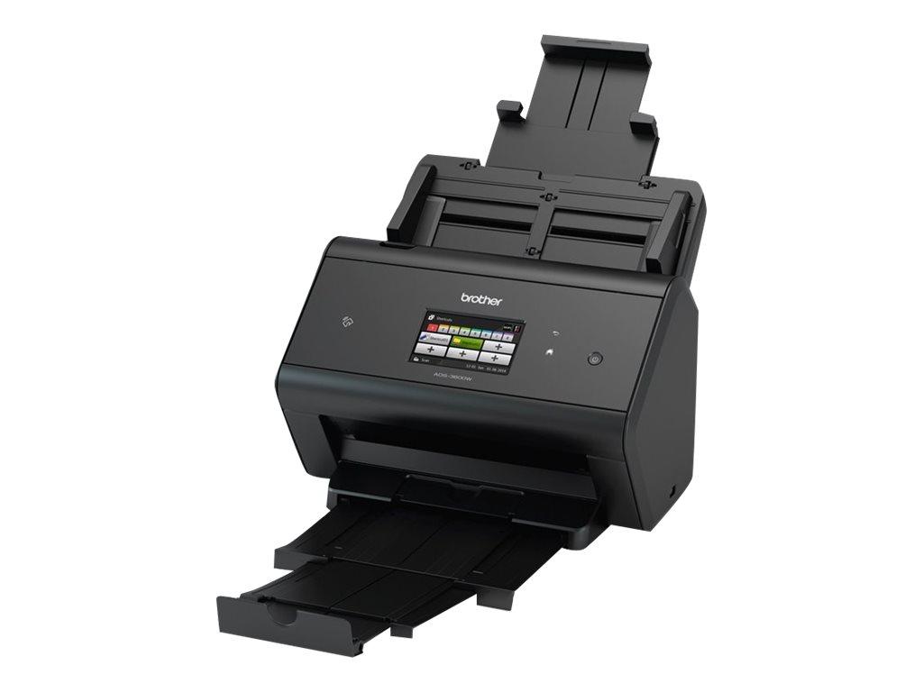 Brother ADS-3600WSR - Dokumentenscanner