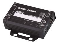 VE811R AV-Receiver Schwarz Audio-/Video-Leistungsverstärker