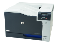 Color LaserJet Professional CP5225n - Drucker
