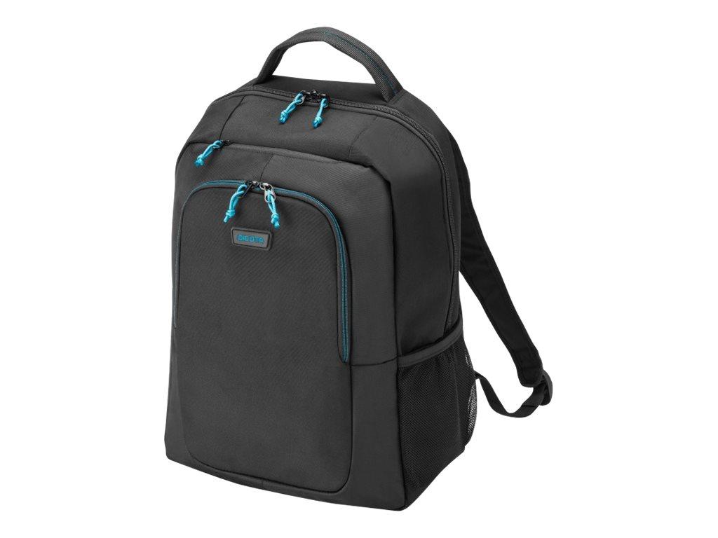 "Dicota Spin Backpack 14-15 - Notebook-Rucksack - 39.6 cm (15.6"")"
