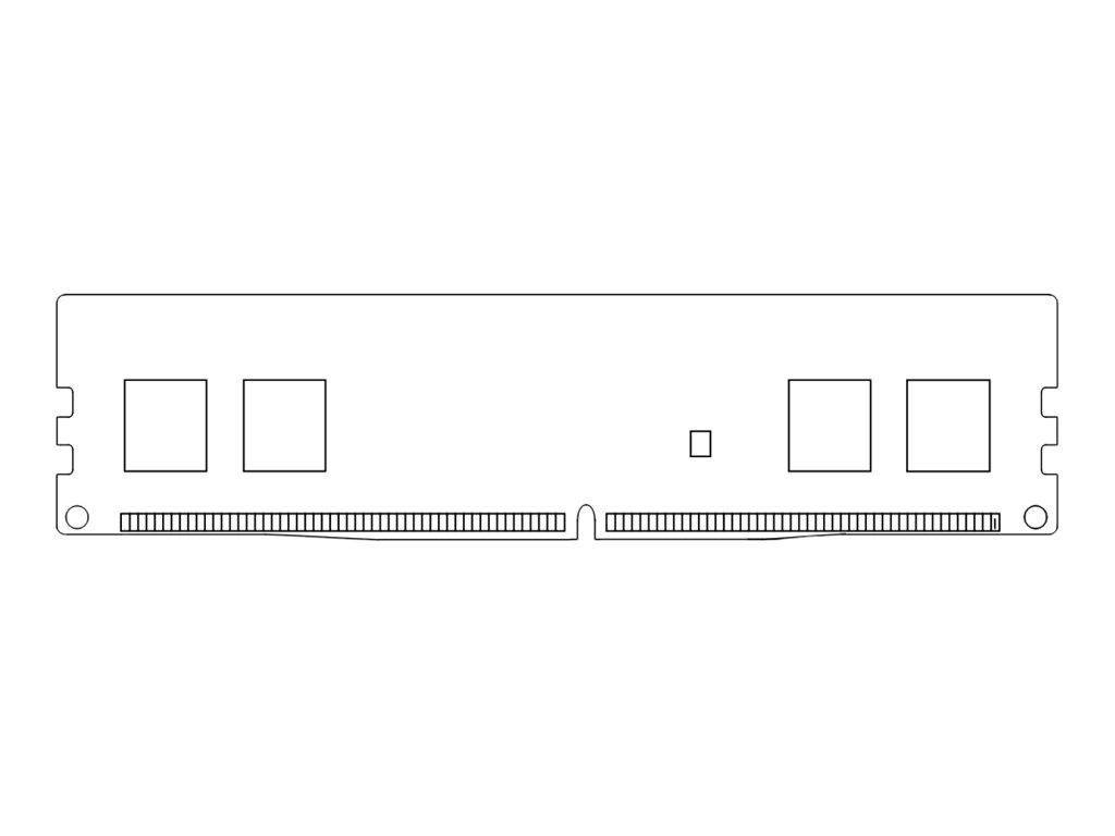 Samsung DDR4 - 4 GB - DIMM 288-PIN - 2666 MHz / PC4-21300