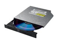 DS-8ACSH Optisches Laufwerk Eingebaut Schwarz - Grau DVD±RW