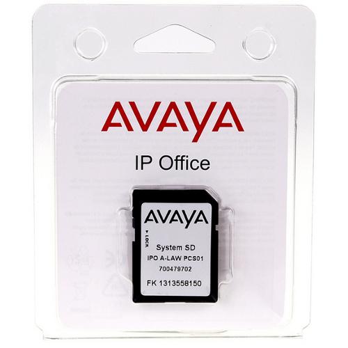 Avaya 700479702 - SD - Telefon