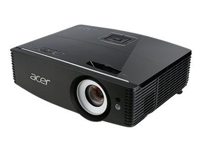Acer P6600 - DLP-Projektor - UHP - 3D - 5000 lm - WUXGA (1920 x 1200)