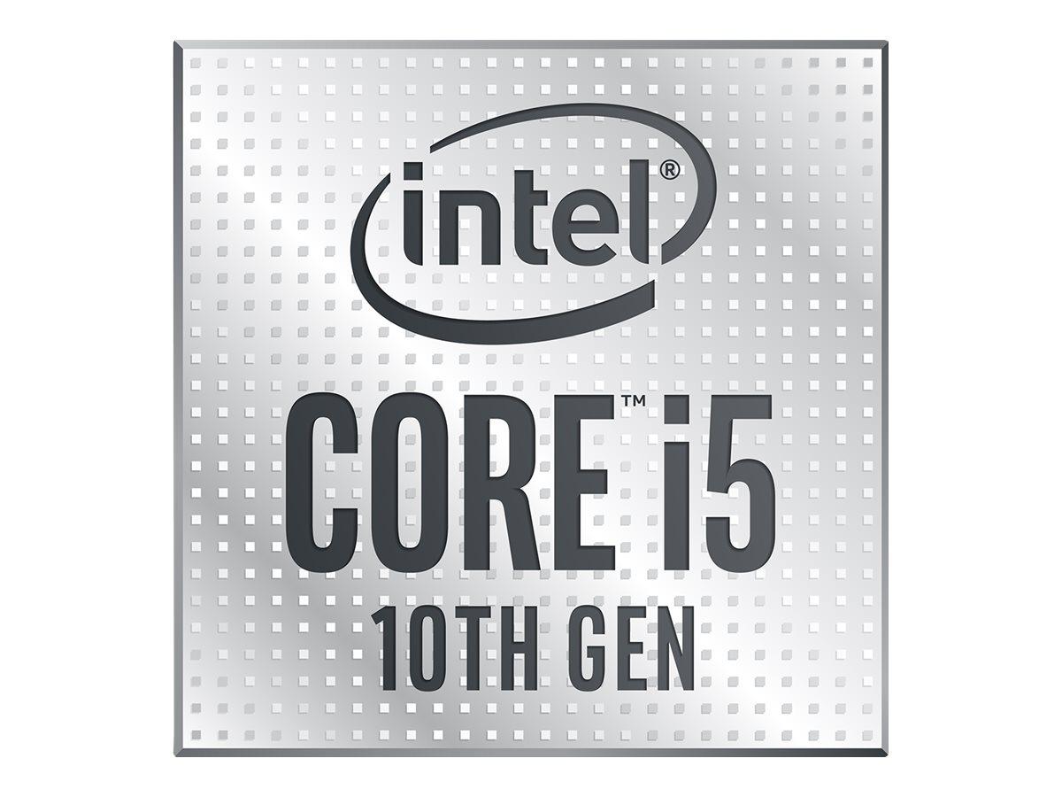 Intel Core i5 10400F - 2.9 GHz - 6 Kerne - 12 Threads