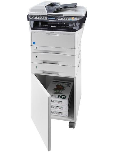 Kyocera ECOSYS M2535dn - Multifunktionsdrucker - s/w