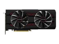 11276-02-40G Grafikkarte Radeon RX Vega 56 8 GB Speicher mit hoher Bandbreite 2 (HBM2)
