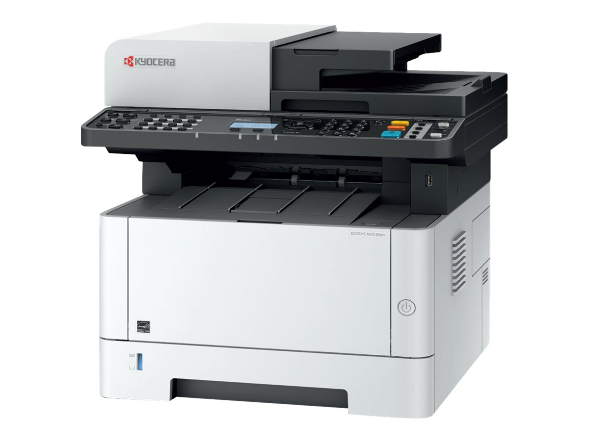 Kyocera ECOSYS M2540dn/KL3 - Multifunktionsdrucker - s/w - Laser - Legal (216 x 356 mm)