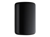 Mac Pro 3.5GHz Desktop Schwarz Arbeitsstation