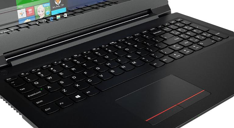 """Lenovo V 110-15ISK - 15,6"""" Notebook - Core i3 Mobile 2 GHz 39,6 cm"""