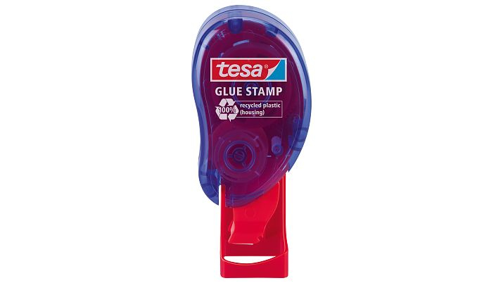 Tesa Glue Stamp - Trocken - Klebestempel - Karton - Papier - 1 Stück(e)