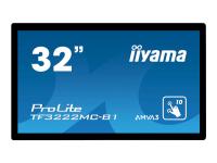"ProLite TF3222MC-B1 - LED-Monitor - 81.3 cm (32"") (31.5"" sichtbar)"