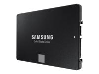 "860 EVO Solid State Drive (SSD) 2.5"" 2000 GB Serial ATA III MLC"