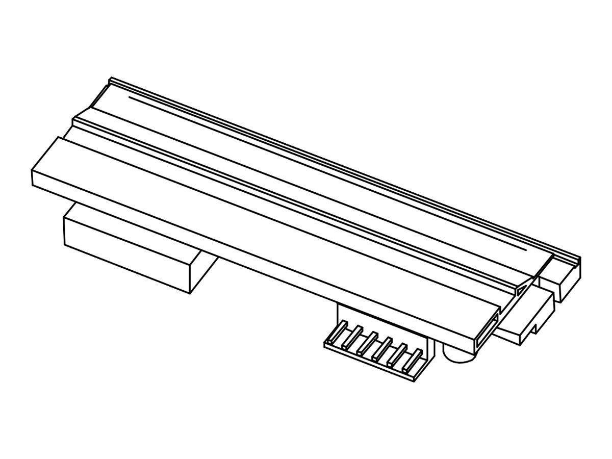 HONEYWELL Druckerkopf - für I-Class Mark II I-4212e, I-4310e