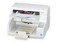 KV-S5055C Scanner mit Vorlageneinzug A3 Weiß