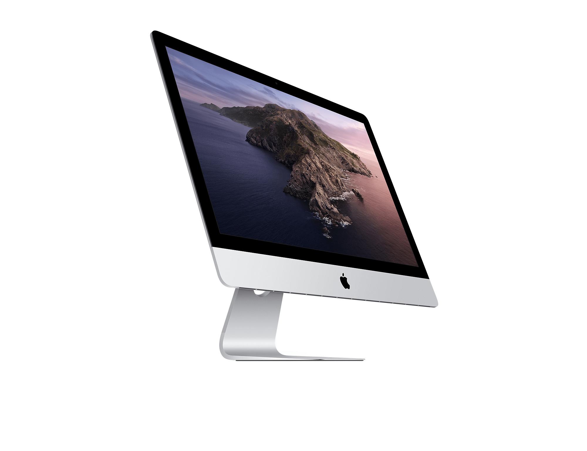 Apple iMac mit Retina 5K Display - All-in-One (Komplettlösung)