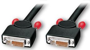 Lindy DVI-D Dual Link Long Distance Kabel Li - Kabel